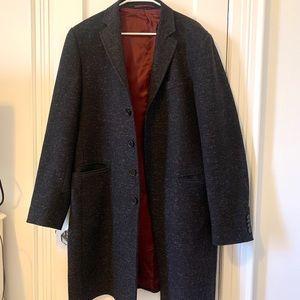 Men's H&M Wool Blend Coat
